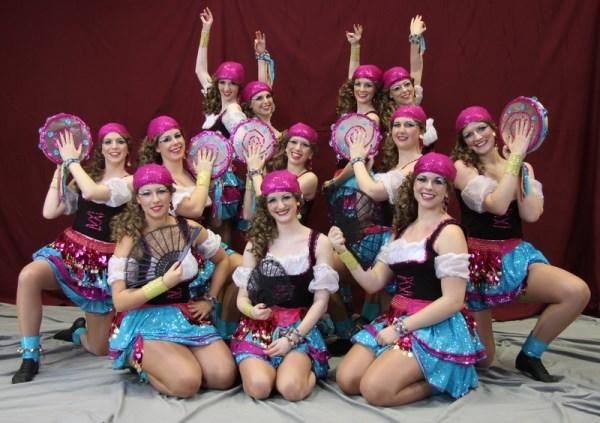 """""""Gypsies"""" 2013/2014"""
