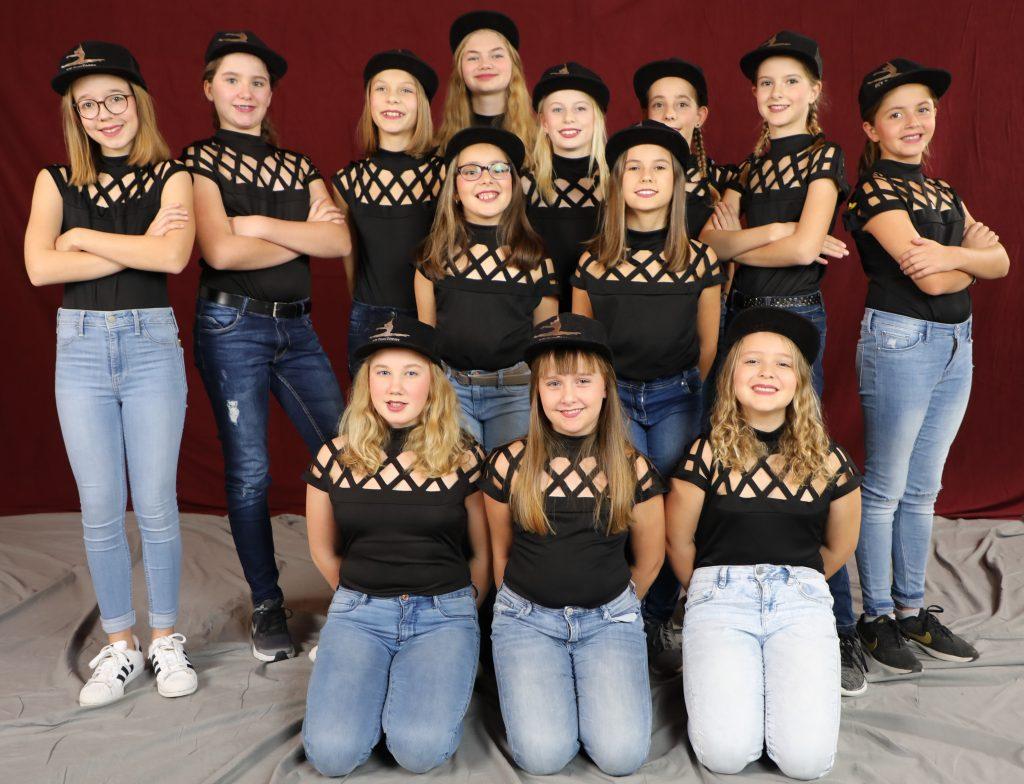 Tanz Teens 2017/18