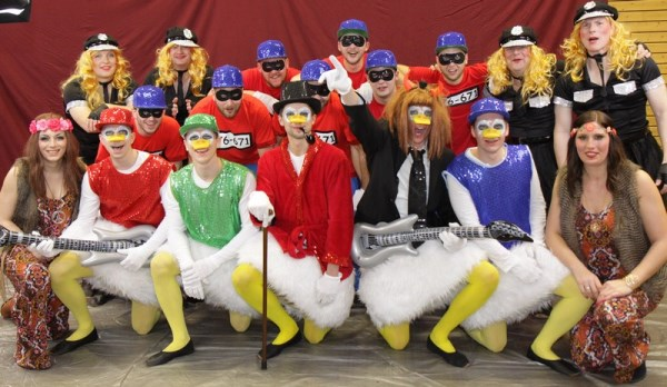 """Duck Tales – Willkommen in Entenhausen"" 2016/2017"